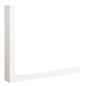 Weiß glanz