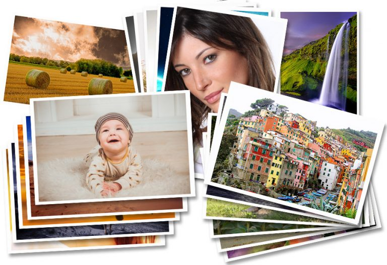 Fotos günstig bestellen