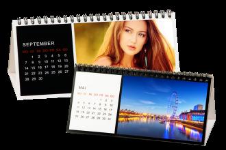 Foto-Tischkalender